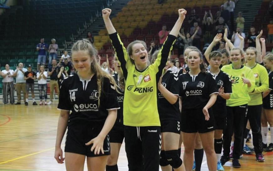 Czy szczypiornistki Dziewiątki Legnica sięgną po Puchar Polski?