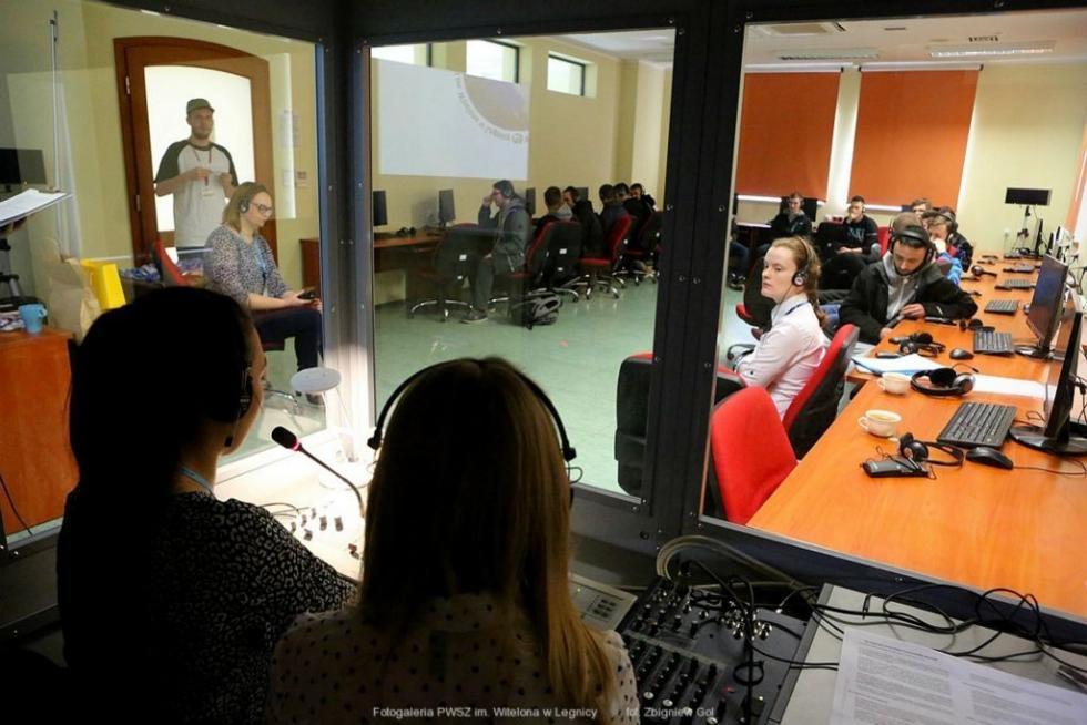Legnicka Specjalna Strefa Ekonomiczna wspiera Technikum Akademickie