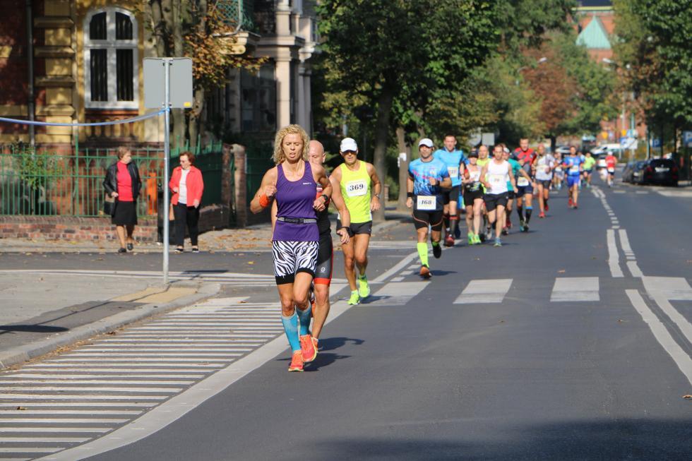 Trasa Legnickiego Półmaratonu ma już oficjalną licencję PZLA