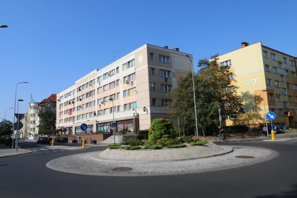 Sesja Rady Miejskiej. Radni nadali nazwy rondom iulicom
