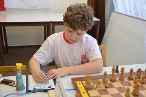 Legniczanin zdobył srebrny medal na szachowych Mistrzostwach Unii Europejskiej