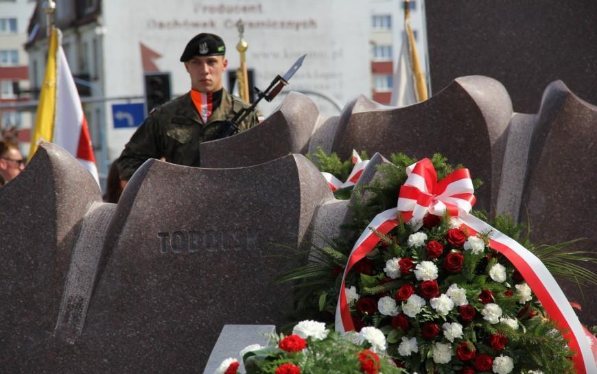 Ważne rocznice Związku Sybiraków