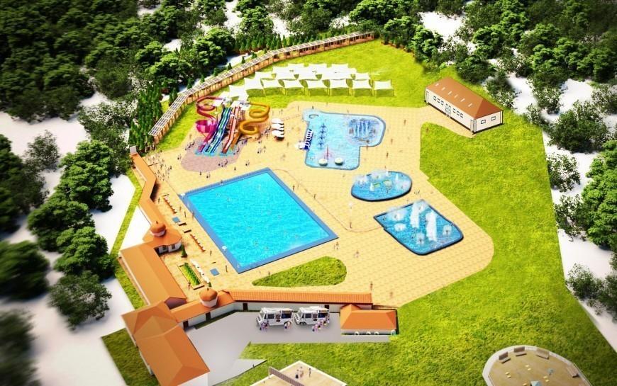 Letni Park Wodny AquaFun. Przedłużony termin składania ofert