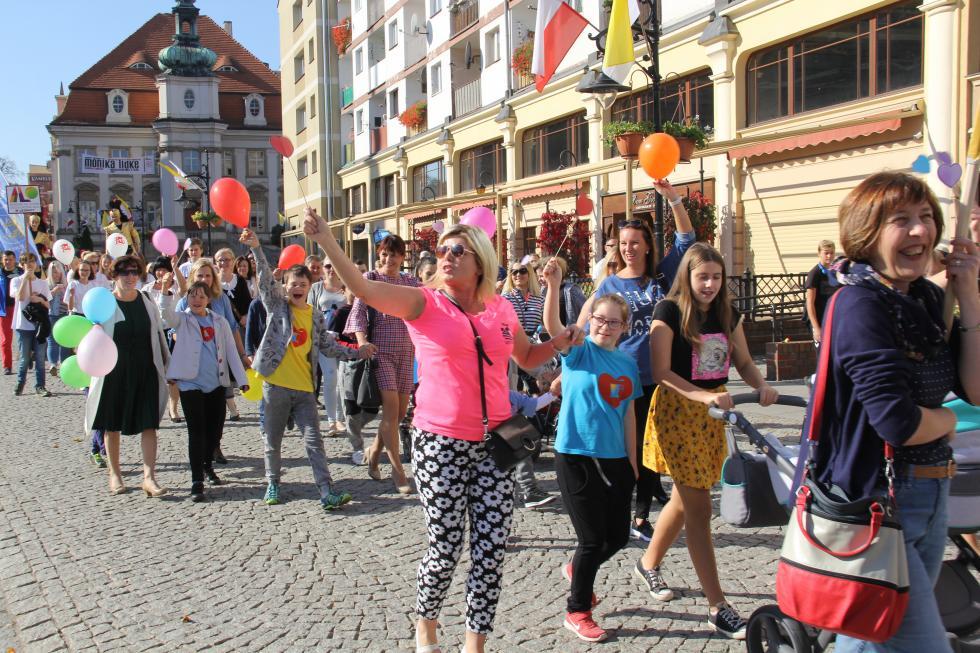 Festiwal organizacji istowarzyszeń