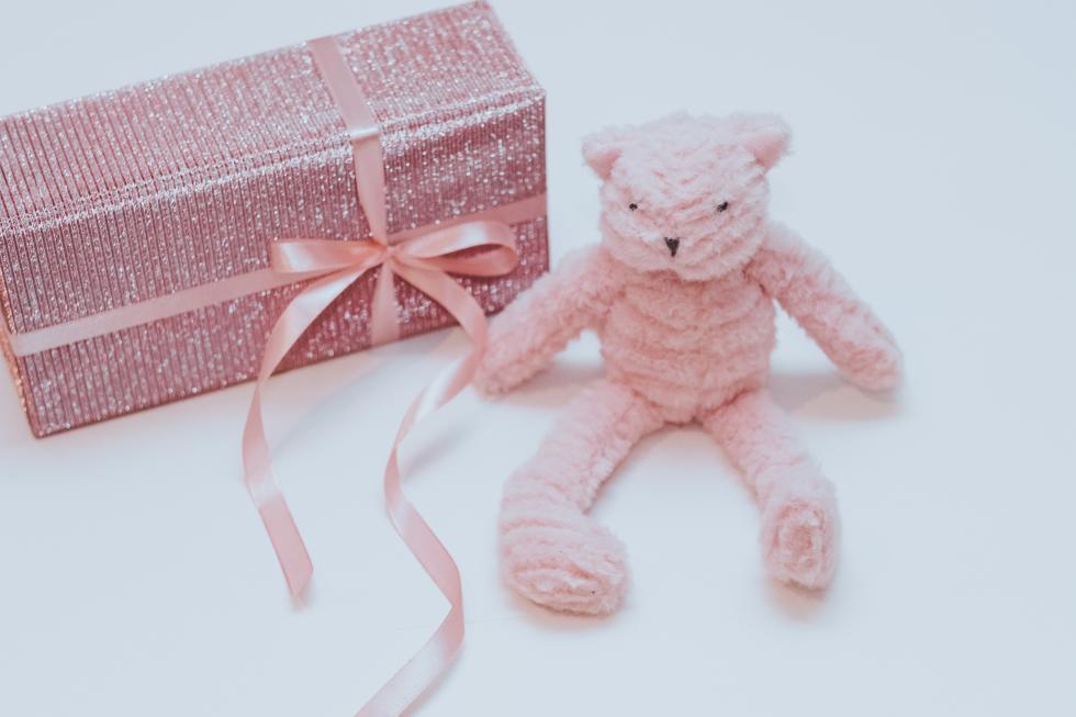 Piękne pudełka na produkty dla dzieci