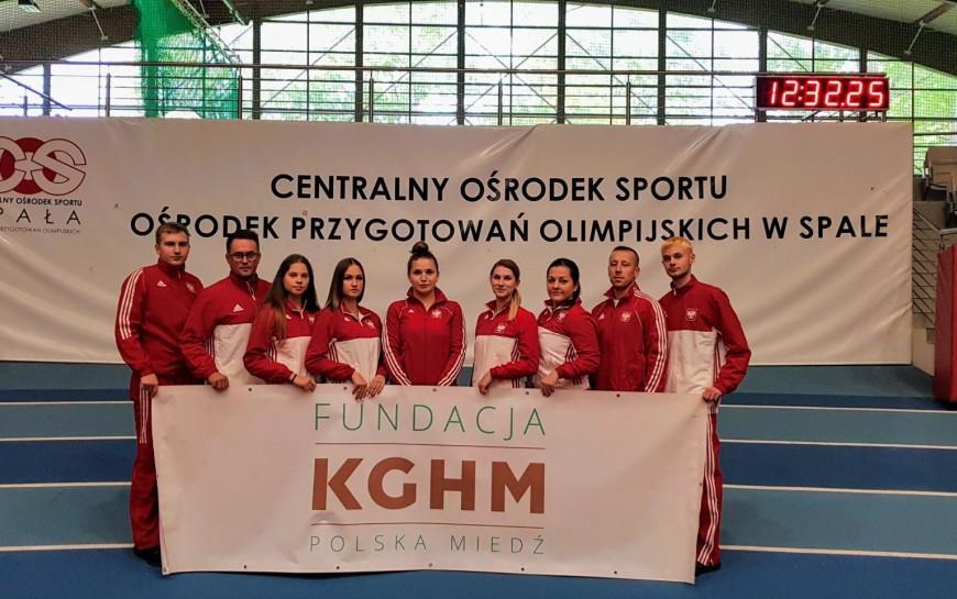 Nagrody dla wybitnych zawodników Legnickiego Klubu Taekwon-do