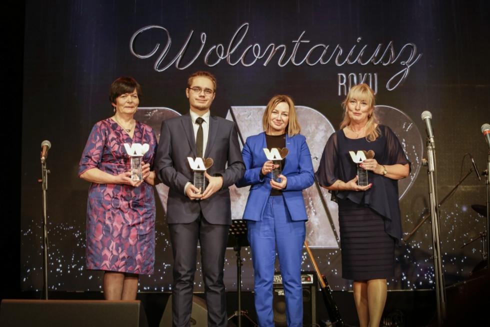 II Gala Wolontariatu