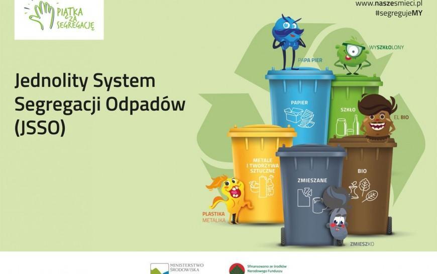 Jeśli segregowałeś wcześniej odpady, nie musisz składać nowej deklaracji