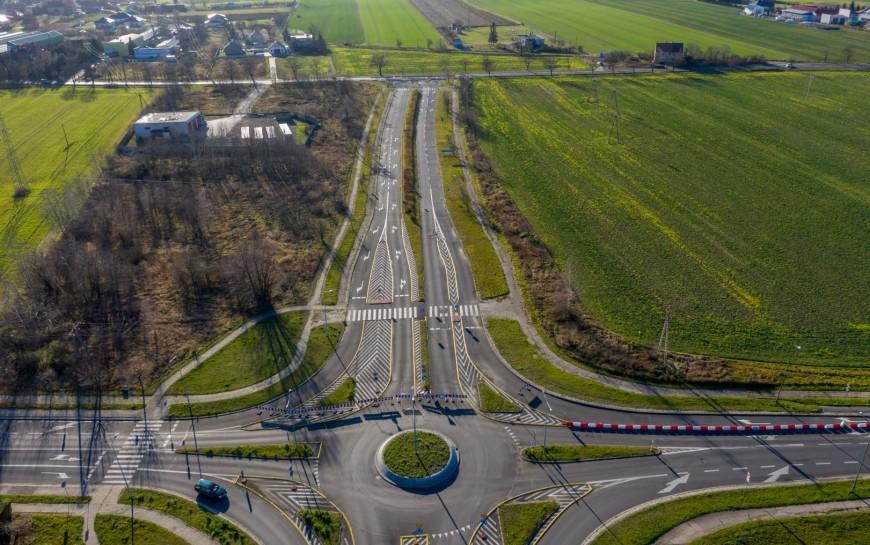 Zarząd Dróg Miejskich rozstrzygnął przetarg na przebudowę ul. Sikorskiego