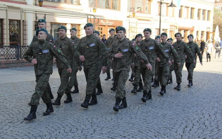 Kwalifikacja wojskowa wLegnicy nie odbędzie się