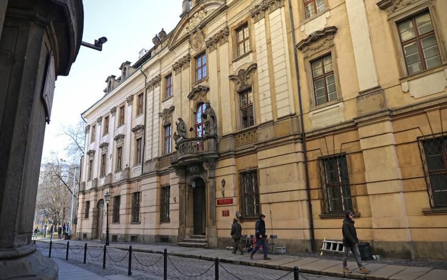 Muzeum Miedzi planuje otwarcie wdwóch etapach począwszy od26 maja