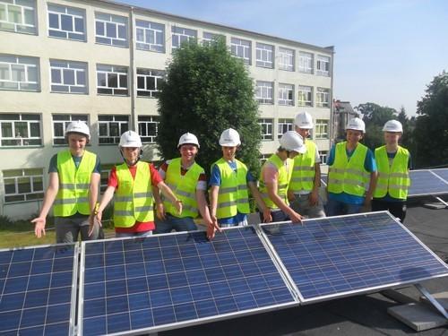 Legnica stawia na energię słoneczną. Kolejny przetarg fotowoltaiczny