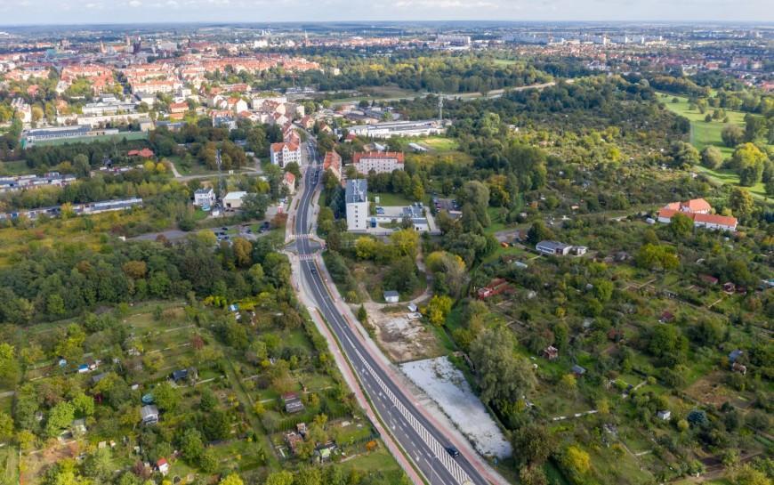 Debata oplanie zagospodarowania przestrzennego Tarninowa