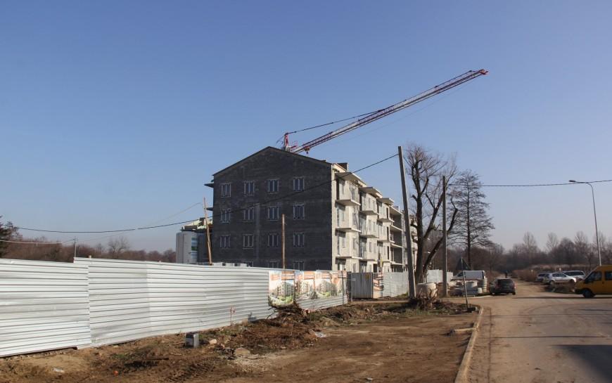 Mamy nową ulicę wrejonie Tarninowa: Piastów Legnickich