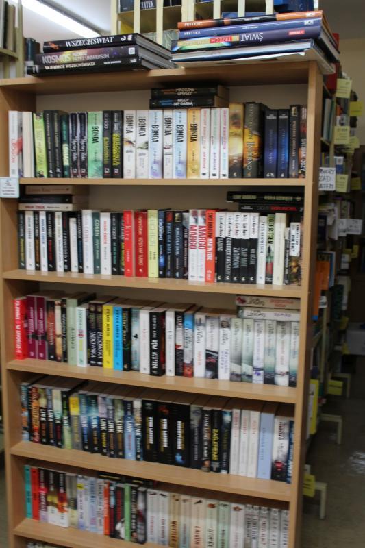 Legnickie biblioteki szkolne otrzymały wsparcie na zakup książek