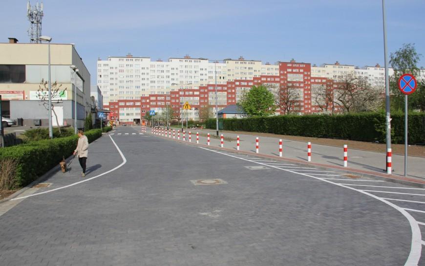 Kolejny etap przebudowy Osi Kartuskiej. Otwarto oferty firm