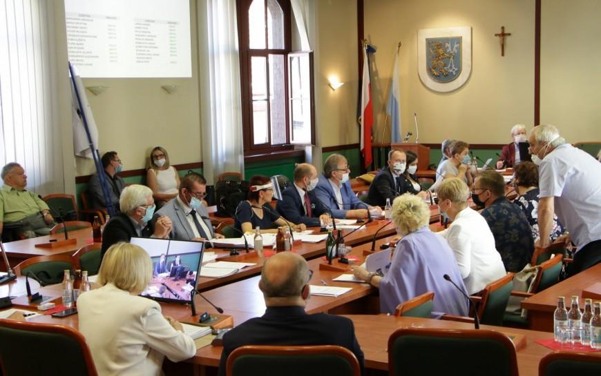 Od września wracają dyżury radnych Rady Miejskiej