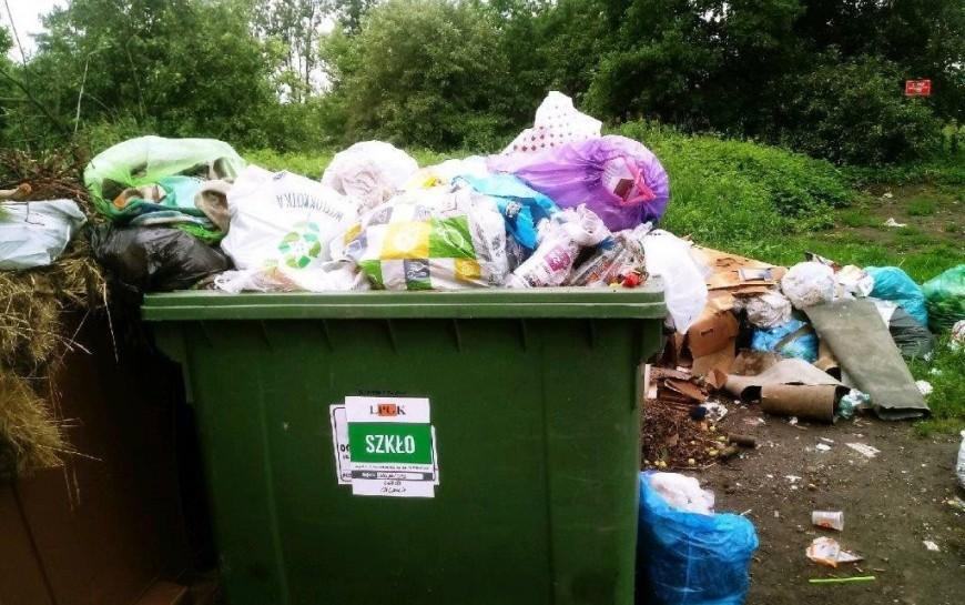 Nie segregujesz prawidłowo odpadów, możesz zapłacić podwójnie