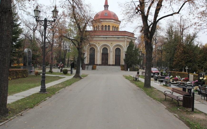 Renowacja cmentarnej kaplicy. Miasto szuka wykonawcy