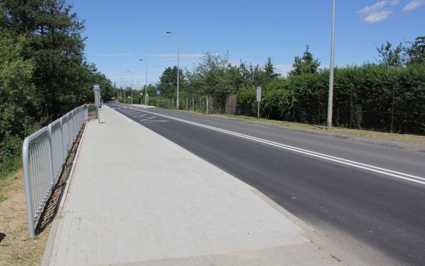 LBO 2020. Przebudowa chodnika przy ul. Działkowej. Miasto szuka wykonawcy