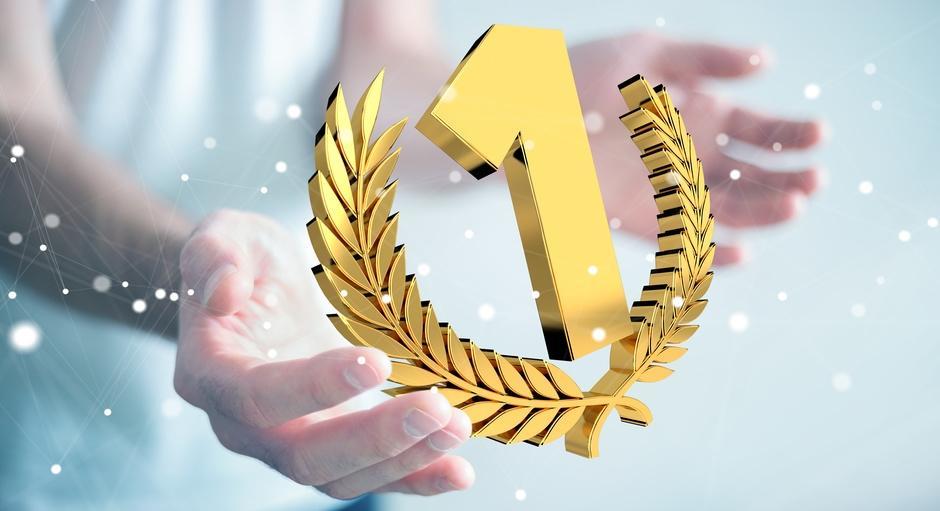 Legnica  wśród najlepszych inajbardziej rozwojowych samorządów