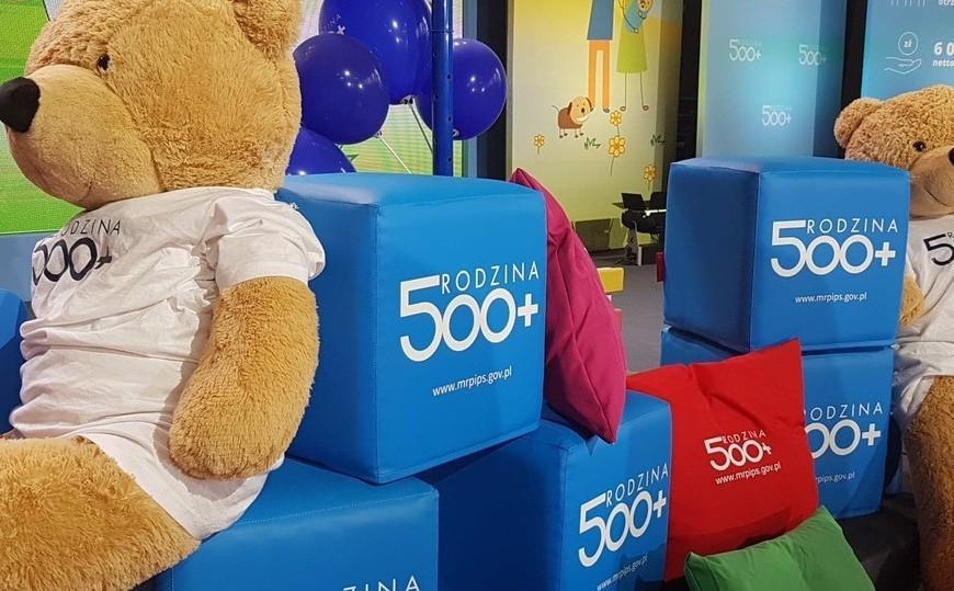 Rodzina 500 plus. Trwa nabór wniosków wformie elektronicznej