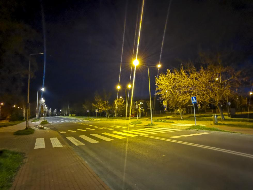 Ponad 6,6 mln zł na budowę oświetlenia ulicznego