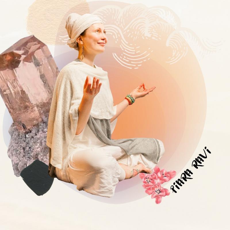 Tydzień Siły Kobiet. Wczwartek relaksująca iodstresowująca joga