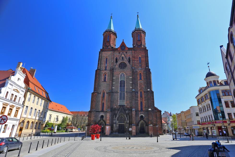 Kościół Mariacki otwiera się dla  zwiedzających