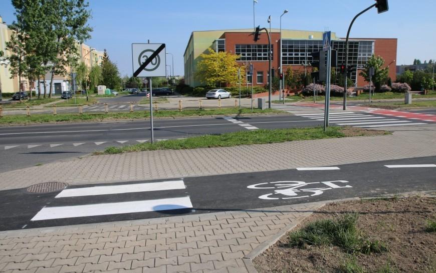 ZDM szuka wykonawcy na utrzymanie oznakowania poziomego ulic