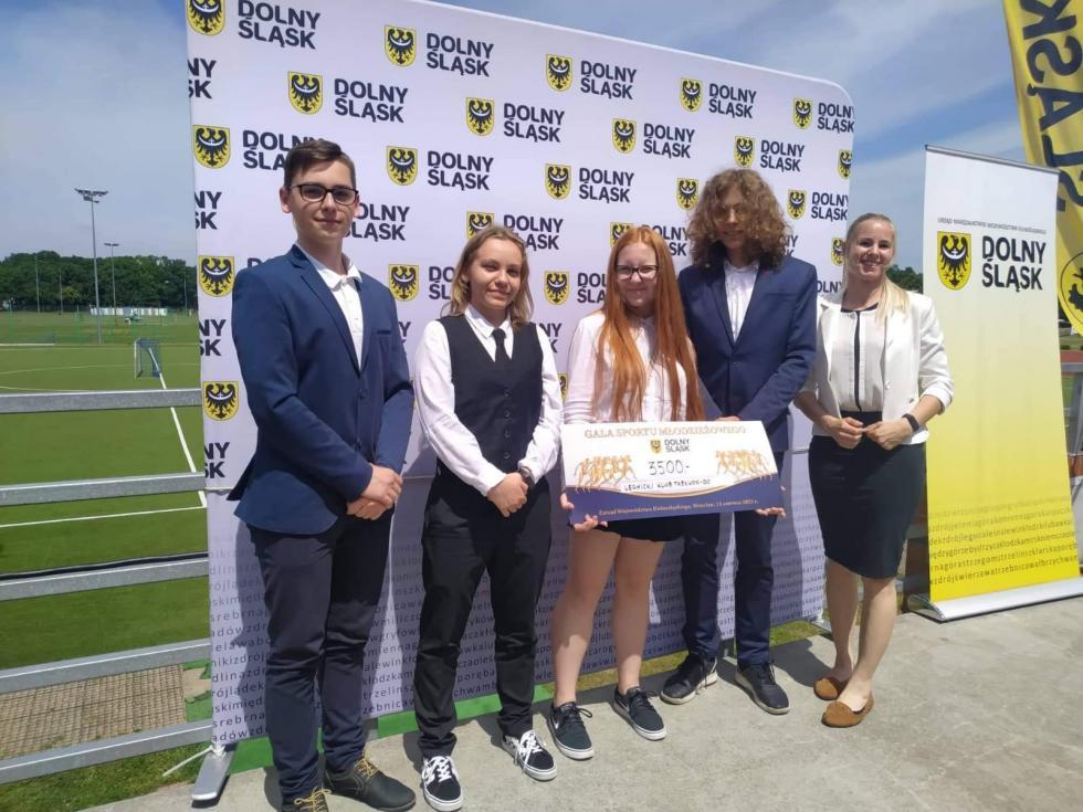 Dolnośląska Gala Sportu Młodzieżowego