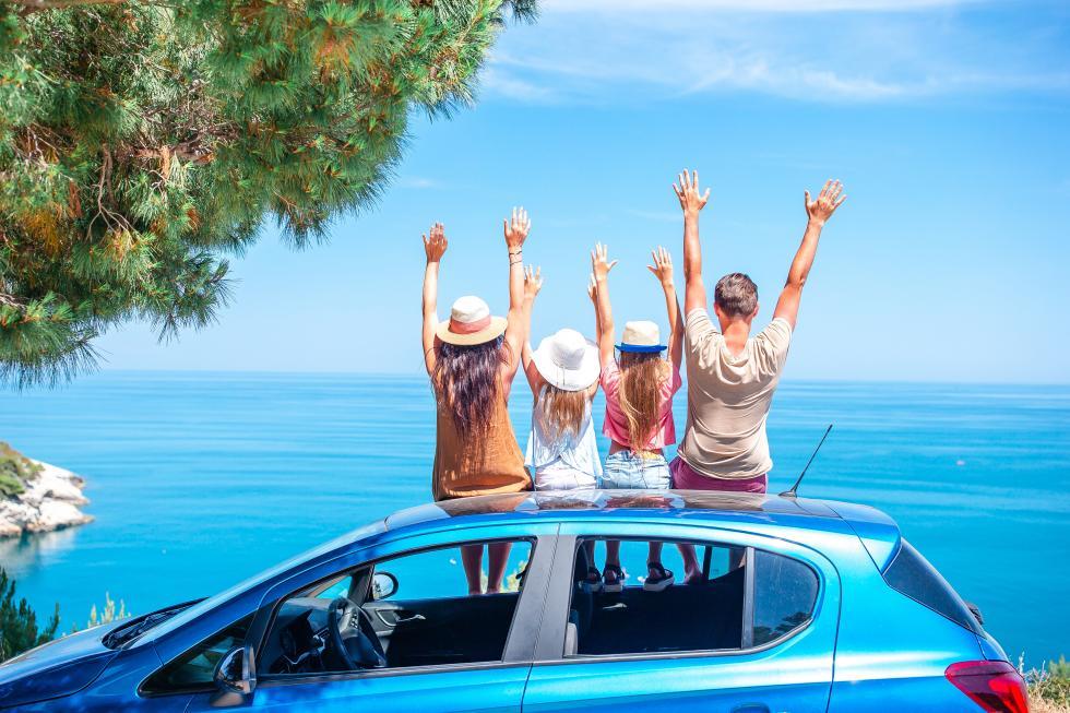 Samochodem na wakacje po Europie? Wiemy, gdzie się nie rozpędzisz
